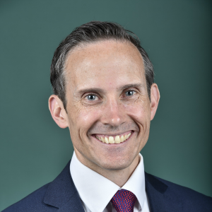 Image of the Hon Dr Andrew Leigh MP