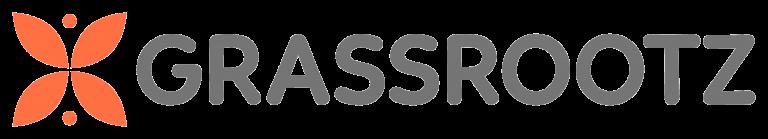 Grassrootz logo